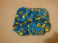 Minion Dressing Gowns - Excellent condition