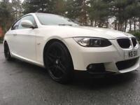 BMW 320d M Sport Highline