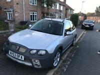 For sell rover