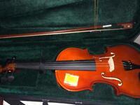 Windsor Violin
