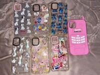 Skinnydip iPhone 11 cases