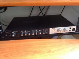 Steinberg MR 816 CSX Audio Firewire Interface