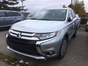 2018 Mitsubishi Outlander DEMO CLEARANCE | BLIS | 7 SEATS | LEAT