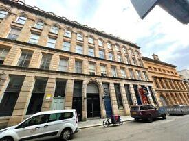 2 bedroom flat in Miller Street, Glasgow, G1 (2 bed) (#1079068)