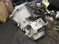 DS3 / 208 5 speed gear box 35k