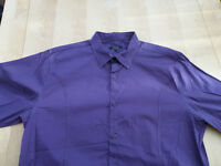Peter Werth formal/casual long sleeved shirt
