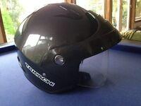 Takach helmet open face ,large