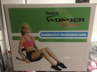 New Smart Wondercore excersiser