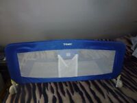Tomy Universal Bed Safety Guard Blue