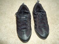 Bloch dance shoes UK size 4 - as new
