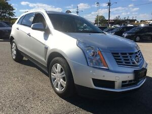 2013 Cadillac SRX AWD LUXURY COLLECTION  HEATED LEATHER SEATS  S Kitchener / Waterloo Kitchener Area image 8