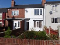 Goldthorpe Barnsley Two Bedroom House to Rent DSS Considered