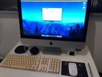 Immaculate iMac 21.5 inch 2011 *TOP SPEC 12GB RAM Intel i5*