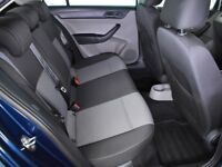 SEAT TOLEDO 1.6 TDI ECOMOTIVE SE NAV 5DR (blue) 2013