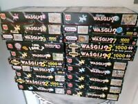 Wasgij Jigsaw Puzzle - £4.50 each