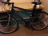"Apollo Encounter 21"" Hybrid mountain bike excellent condition"