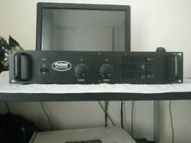 ProSound 400w Power Amp