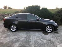 2007 Lexus is220d