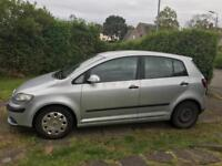 Golf plus spares and repairs #####SOLD#####