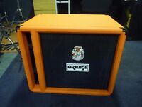 Orange Bass Cabinet OBC 115 Great condition!!