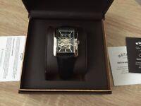 luxury rotary watch