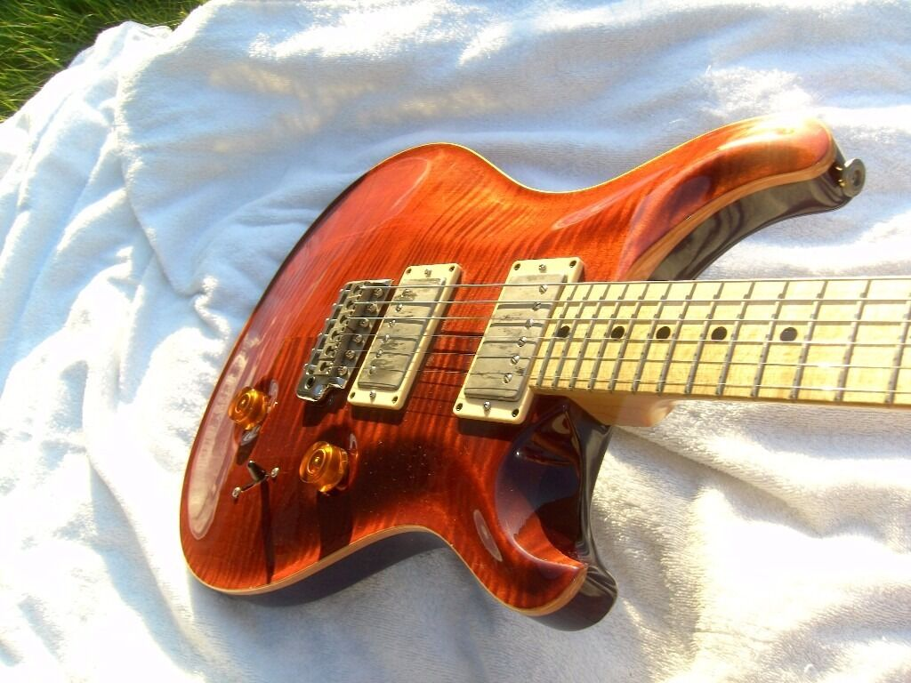 PRS Johnny Hiland Signature Model Guitar | in Sidmouth, Devon ...