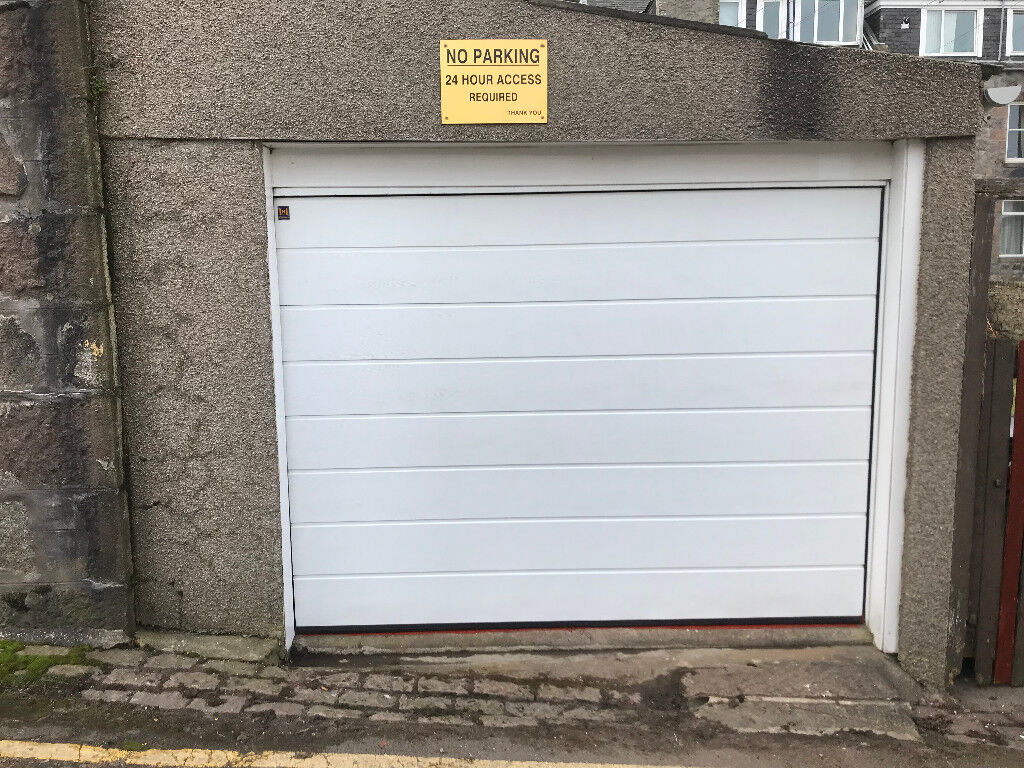 For Sale 30000 Aberdeen Garage With Electicity In Aberdeen