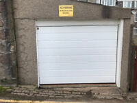 Aberdeen garage with electricity - £30000