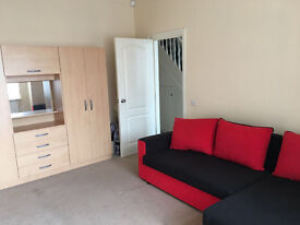 Double Room in Feltham for rent