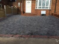 DALLAS GROUNDWORKS - Specialising in driveways and patio areas