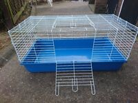 Large Animal Cage - Rabbits, Guinea Pigs, Rats etc