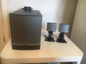 BOSE COMPANION® 3 Speakers - Series II