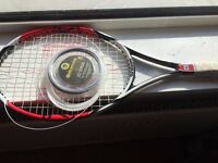 Wilson high quality tennis racket
