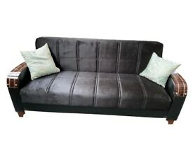 Brand new Sofa Cum Bed available in cheap price