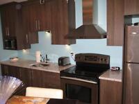 Appartement a louer location temporaire