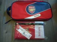Arsenal accessories bag