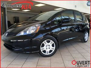 2013 Honda Fit LX BLUETOOTH GR.ELECTRIQUE CRUISE 106$/2SEMAINES*