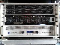 Behringer DI 800 ULTRA PRO 8 CHANNEL DI BOX