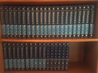 Encyclopaedia Britannica Full Set, 15th Edition