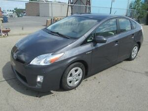 2010 Toyota Prius CERT & 3 YEARS WARRANTY INLCUDED