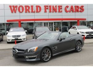 2013 Mercedes-Benz SL-Class | 45th Anniversary | 1 of 2 in Canad