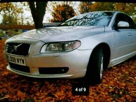 VOLVO S80 2.4 2008 AUTOMATIC FULL OPTION