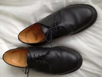 Doc Martens shoes 5 original hand made as new