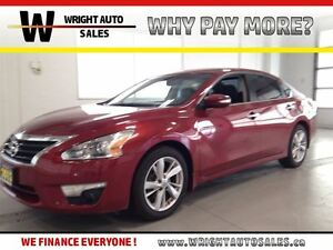 2013 Nissan Altima SL| LEATHER| NAVIGATION| SUNROOF| 94,668KMS