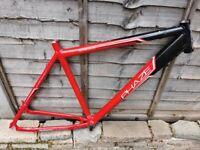 """Apollo Phaze Shimano Aluminium Alloy 20"""" Mountain Bike Frame Super lig"""