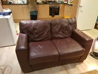 5 seater sofa , bed, tv trolley to sell
