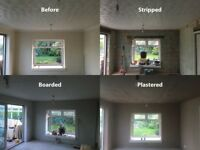 Prime Manchester Plastering & Skimming Company - Team of 4 Plasterers - Quality Work - Free Quote