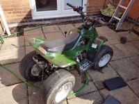 Quadbike 110cc