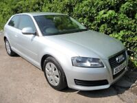 2009 Audi A3 1.6 3dr LOOKING AND DRIVE A1 SHOWROOM SERVICE HISTORY FINANCE AVAILABLE CHEAP USED CAR