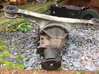 Mazda mx5 welded diff differential